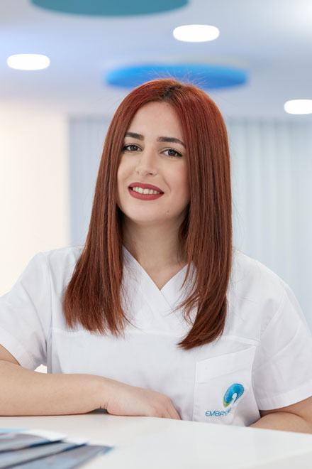 Marietta Gkouverou
