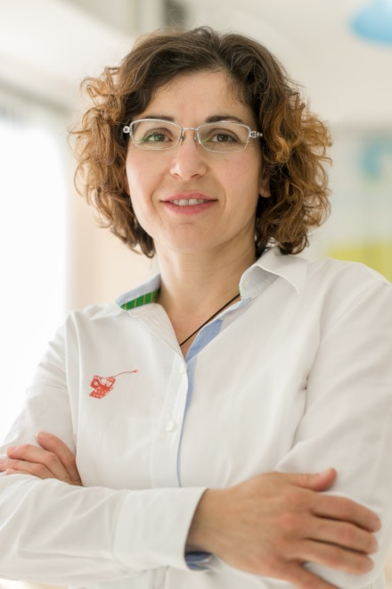 Stella Iordanidou