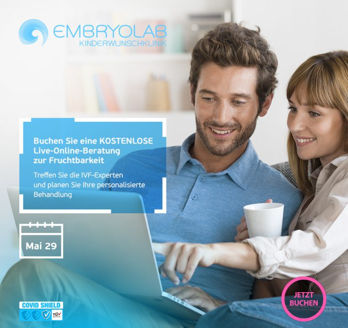 EMBRYOLAB CONSULTATION GERMANY